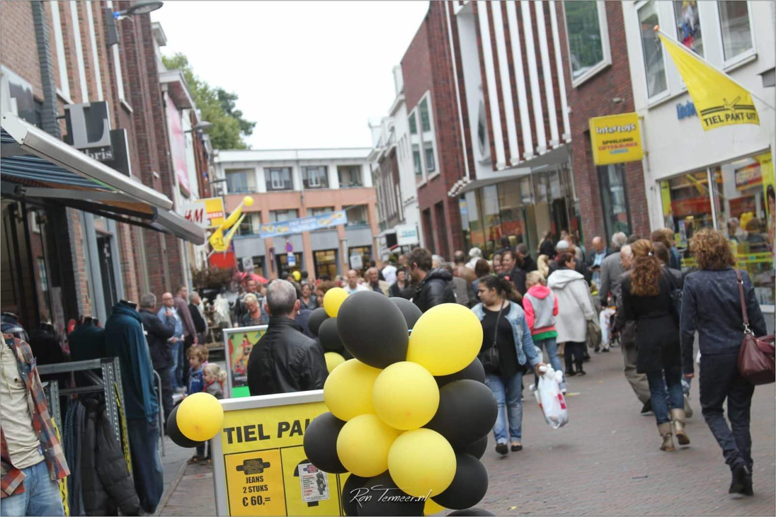 Krefel Keukens Open Op Zondag : Stufkens Optiek open op zondag 2 oktober met Tiel Pakt Uit!