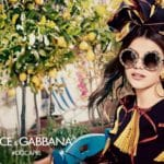 Sneak Preview Dolce & Gabbana zonnebrillen stufkens Tiel 1 & 2 April